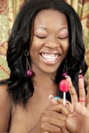 Leanne in black women gallery from ATKPETITES - #12