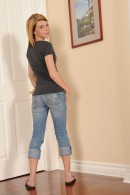 Aubrey Belle in amateur gallery from ATKPETITES - #1