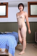 Keilyn in young and hairy gallery from ATKPETITES - #6