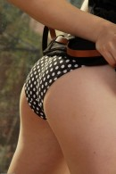 Altaira in exotic and hairy gallery from ATKPETITES - #12