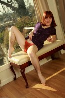Velma in scary hairy gallery from ATKPETITES - #10