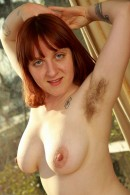 Velma in scary hairy gallery from ATKPETITES - #3
