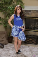 Riley Jensen in uniforms gallery from ATKPETITES - #8