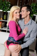 Lacey Leveah in action gallery from ATKPETITES - #11