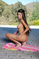 Nadia Pariss in nudism gallery from ATKPETITES - #15