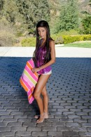 Nadia Pariss in nudism gallery from ATKPETITES - #9