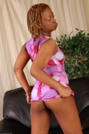 Vixen Fyre in upskirts and panties gallery from ATKPETITES - #11