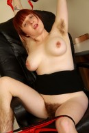 Velma in scary hairy gallery from ATKPETITES - #4