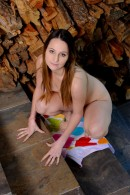 Missy Sweet in nudism gallery from ATKPETITES - #5