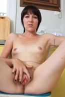 Keilyn in young and hairy gallery from ATKPETITES - #14