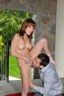 Sabrina Starr in action gallery from ATKPETITES - #12