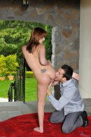Sabrina Starr in action gallery from ATKPETITES - #14