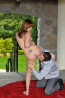 Sabrina Starr in action gallery from ATKPETITES - #15