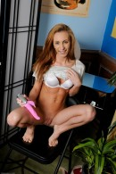 Katie Marie in toys gallery from ATKPETITES - #8