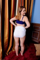 Alisa Ford in upskirts and panties gallery from ATKPETITES - #9