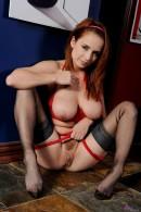Ashlee Graham in lingerie gallery from ATKPETITES - #11