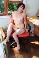 Keilyn in young and hairy gallery from ATKPETITES - #11