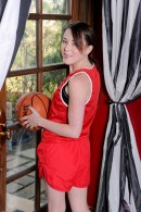 Ashley Shannon in uniforms gallery from ATKPETITES - #8