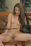 Sohley Cancino in masturbation gallery from ATKPETITES - #12
