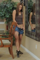 Sohley Cancino in masturbation gallery from ATKPETITES - #9