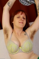 Velma in scary hairy gallery from ATKPETITES - #11