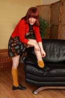 Velma in scary hairy gallery from ATKPETITES - #1