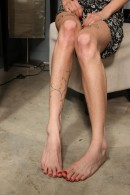 Dani in scary hairy gallery from ATKPETITES - #8