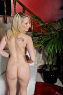 Sara Monroe in upskirts and panties gallery from ATKPETITES - #2