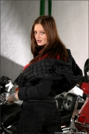 Sandra Shine in Bike Shop Babe gallery from MPLSTUDIOS - #15
