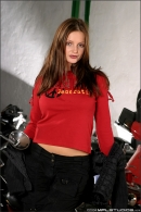 Sandra Shine in Bike Shop Babe gallery from MPLSTUDIOS - #17