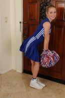 Mandy Armani in uniforms gallery from ATKPETITES - #8