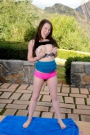 Ashley Shannon in nudism gallery from ATKPETITES - #9