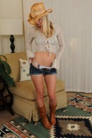 Mandy Armani in coeds gallery from ATKPETITES - #10