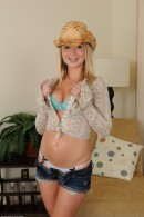 Mandy Armani in coeds gallery from ATKPETITES - #13