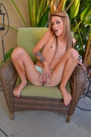 Laney Boggs in nudism gallery from ATKPETITES - #15