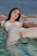 Alexis Blaze in nudism gallery from ATKPETITES - #11