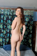 MaryJane Johnson in pregnant gallery from ATKPETITES - #3