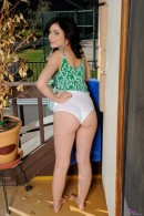 Alexis Blaze in nudism gallery from ATKPETITES - #9