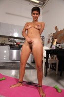 Sonya in exotic and hairy gallery from ATKPETITES - #14