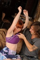 Marie McCray in action gallery from ATKPETITES - #12