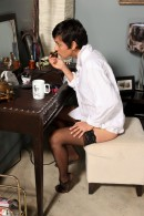 Sonya in upskirts and panties gallery from ATKPETITES - #8