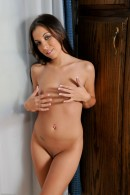 Sasha Hall in lingerie gallery from ATKPETITES - #2