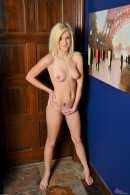 Lacey Leveah in masturbation gallery from ATKPETITES - #2