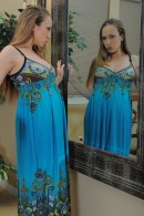 Jamie Elle in pregnant gallery from ATKPETITES - #8