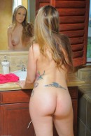 Jamie Elle in pregnant gallery from ATKPETITES - #5
