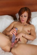 Lora in mature and hairy gallery from ATKPETITES - #13