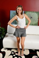 Riley Reid in coeds gallery from ATKPETITES - #1