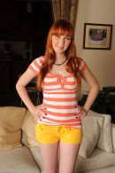 Marie McCray in amateur gallery from ATKPETITES - #1