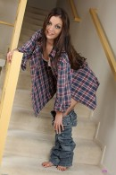 Alexis Venton in amateur gallery from ATKPETITES - #9