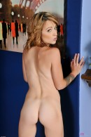 Laney Boggs in masturbation gallery from ATKPETITES - #4